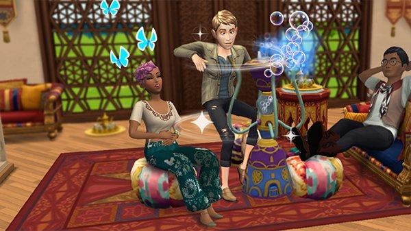 Vasca Da Bagno The Sims Mobile : Novità su the sims the sims mondosims news downloads contest