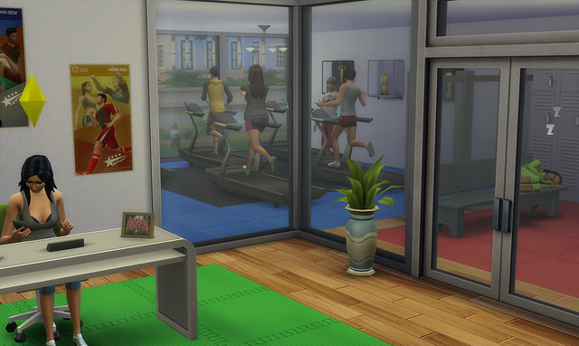 ts4 carriere update dicembre 2014 anteprima