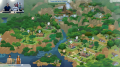 the sims 4 avventura giungla world