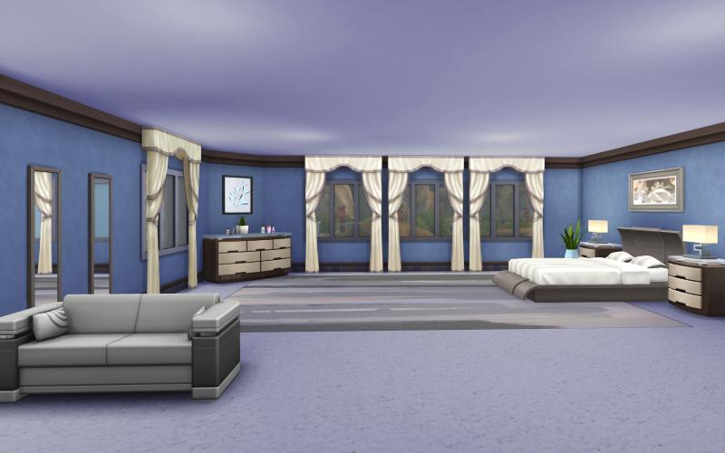 ModernOasis - The Sims MondoSims | News, downloads ...