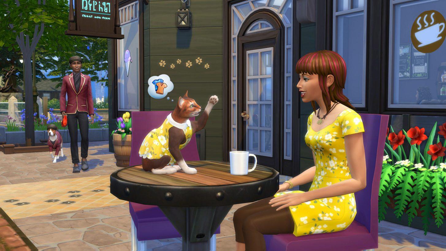 Vasca Da Bagno The Sims Mobile : Novità su the sims il mondo di the sims a portata di click!