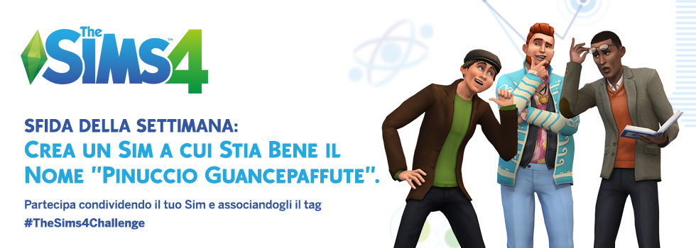 ts4 sfida header 03 aug 14