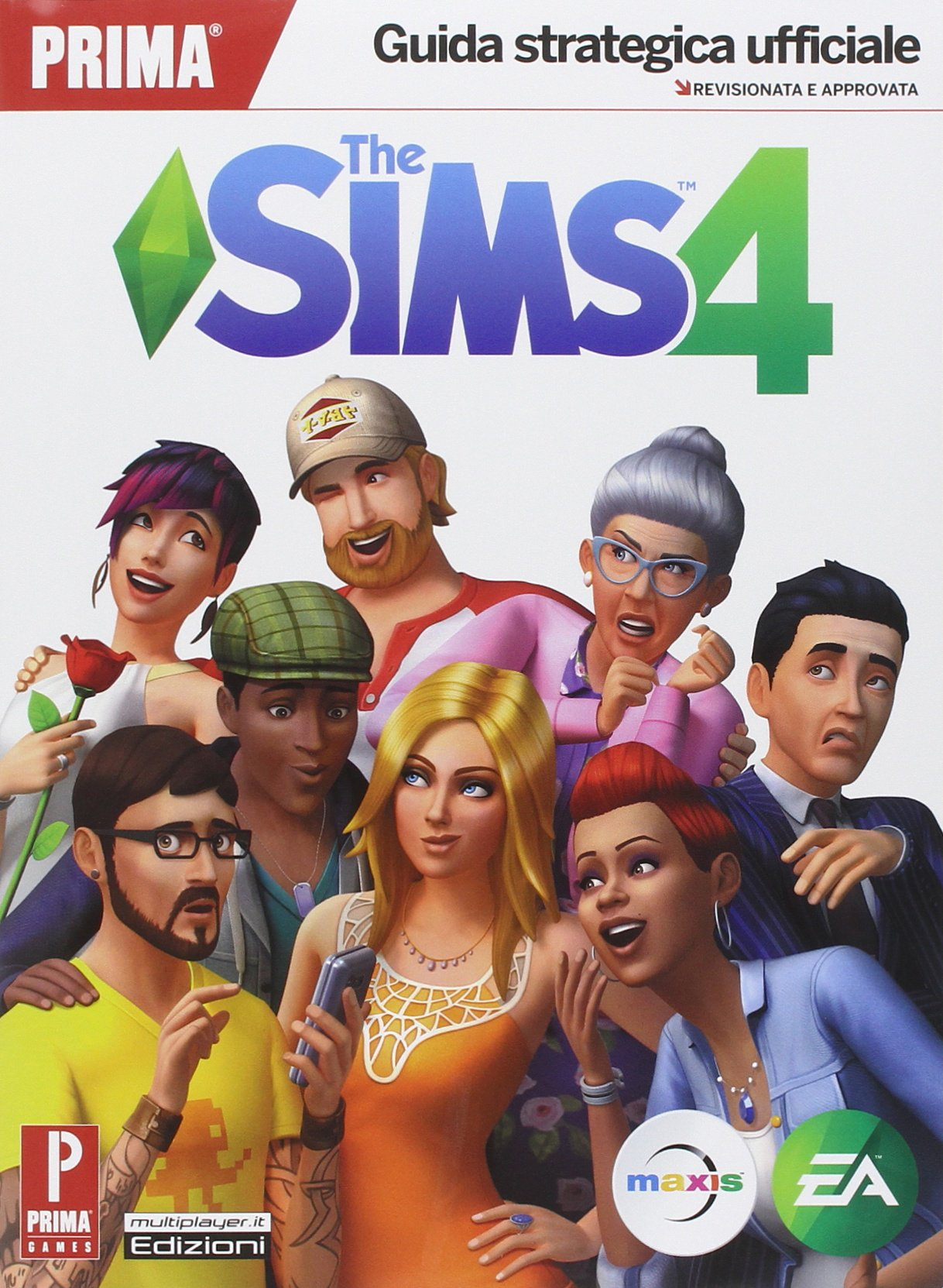 the sims 4 guida strategica